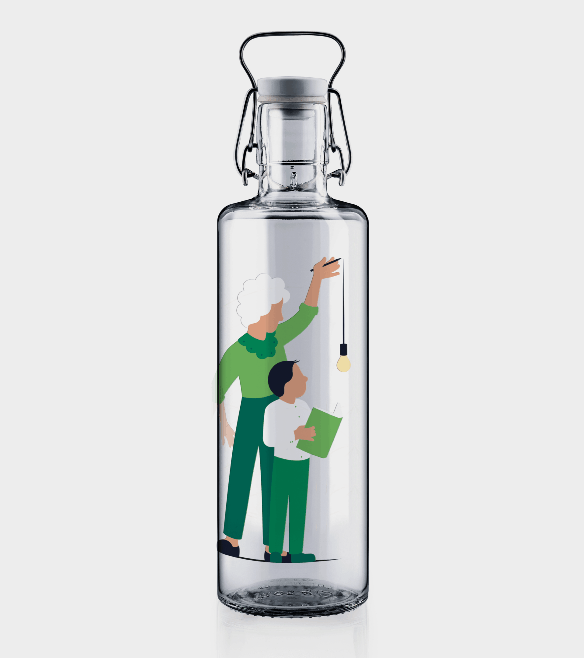 SOS-Kinderdorf Stiftung Trinkflasche