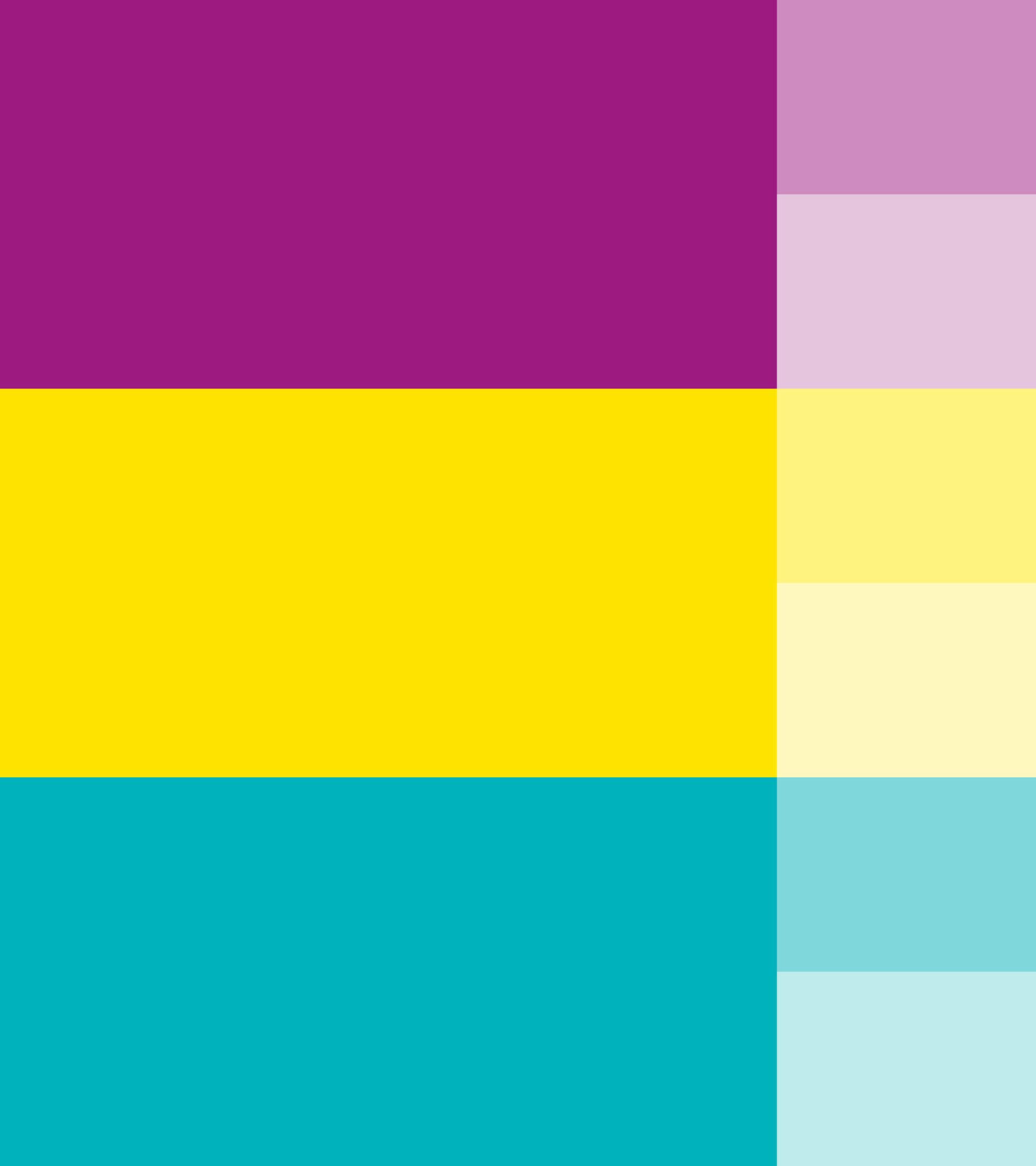 iteratec Farben