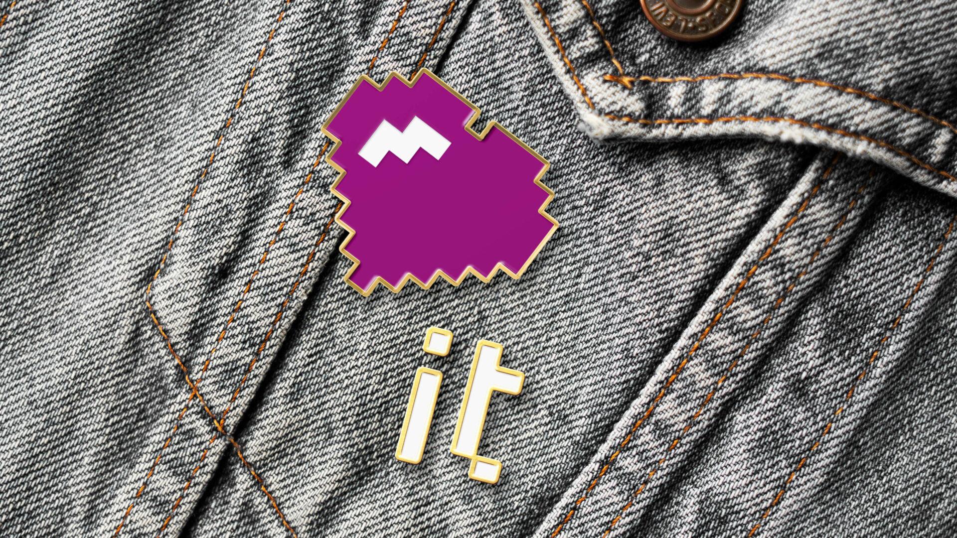 iteratec Sticker