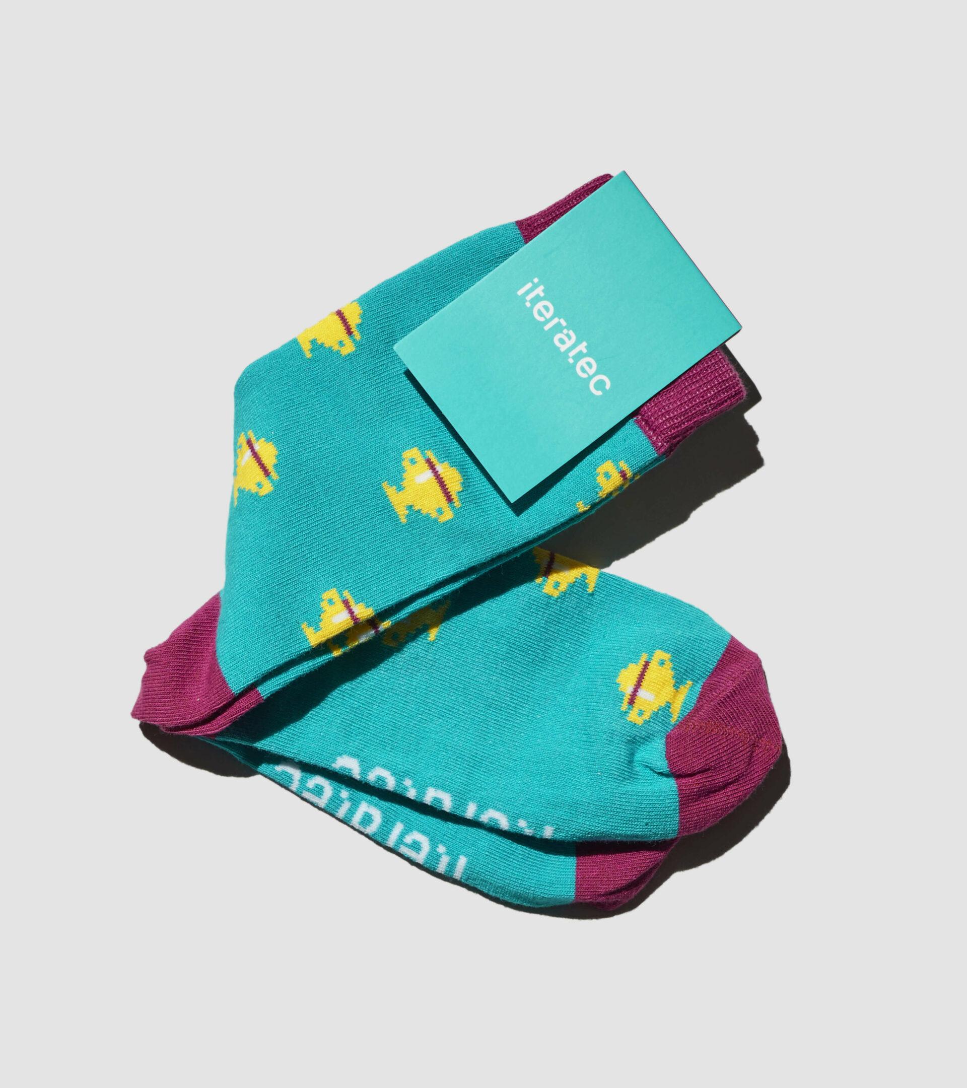 iteratec Socken